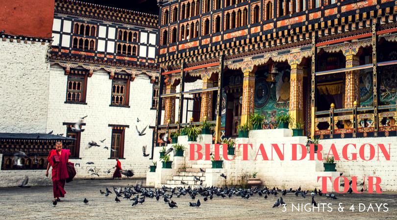 yellow bhutan travellers